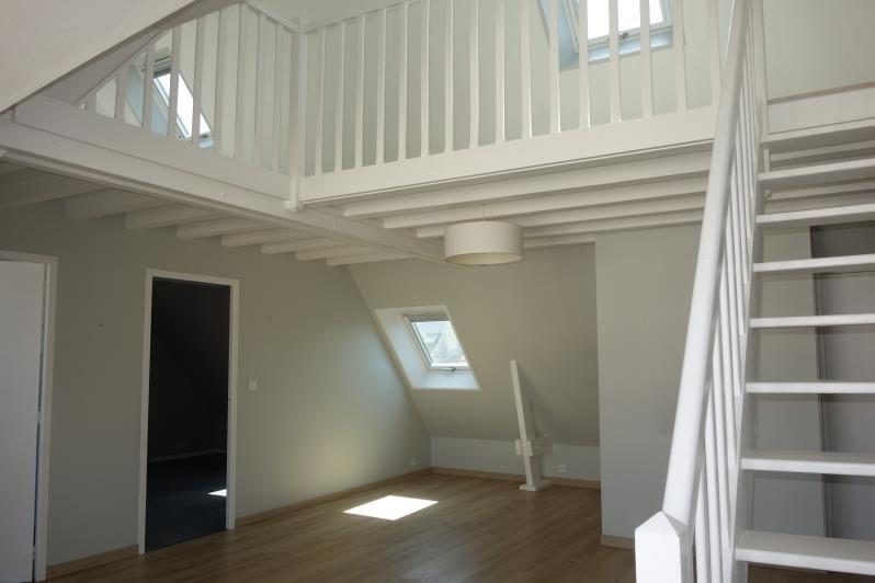 Vente appartement Caen 262400€ - Photo 2