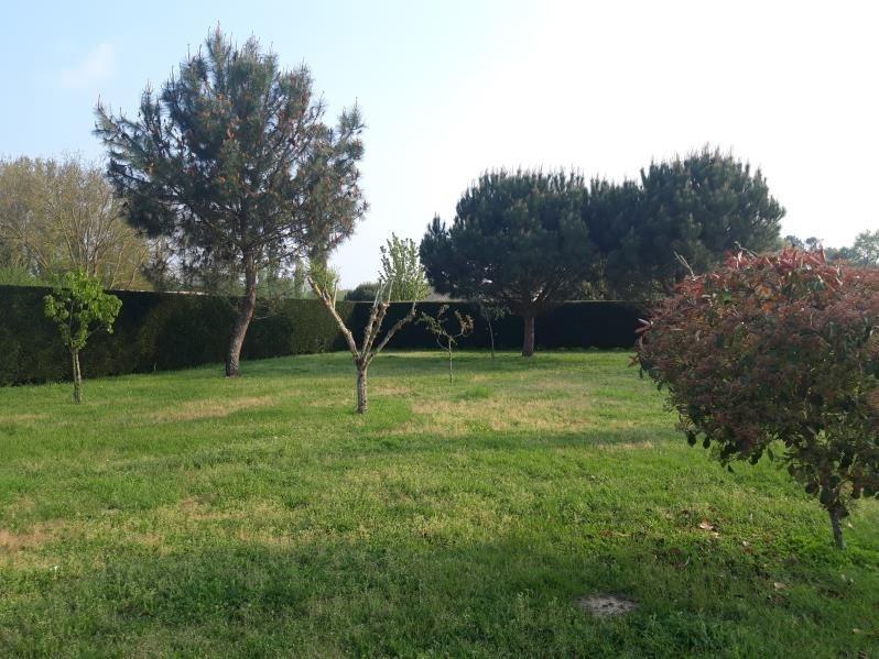 Vente maison / villa St andre de cubzac 347500€ - Photo 4
