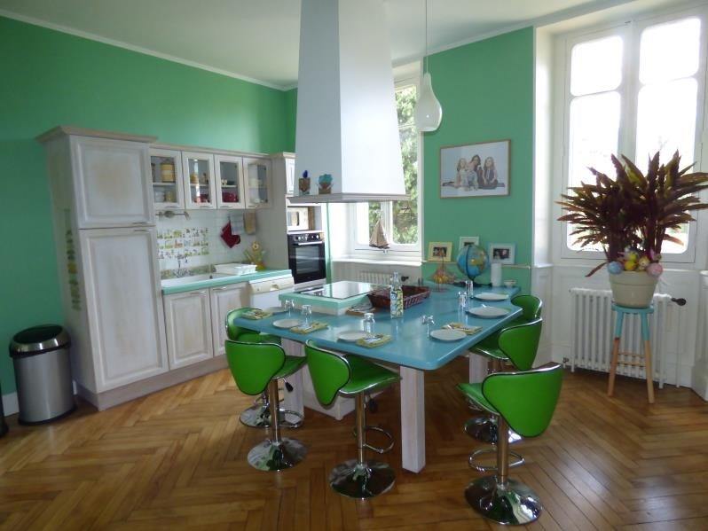 Vente de prestige maison / villa Mazamet 590000€ - Photo 5