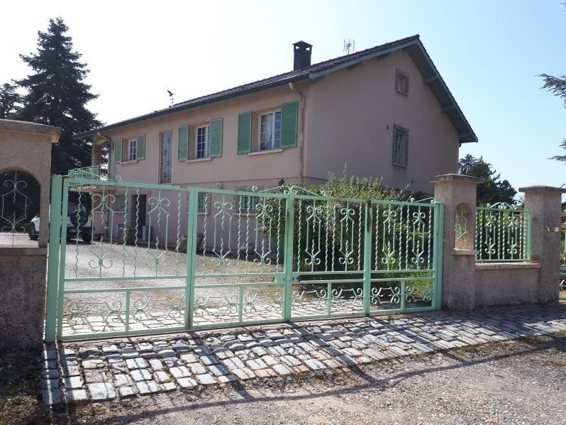 Vente de prestige maison / villa Dommartin 690000€ - Photo 4