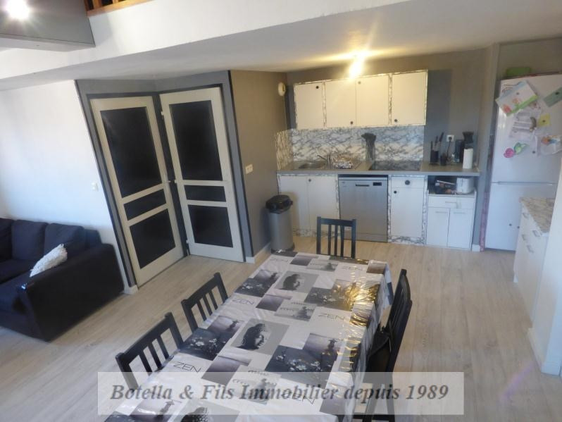 Sale apartment Bagnols sur ceze 117 000€ - Picture 4