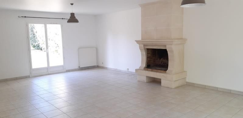 Rental house / villa Fourqueux 3 190€ CC - Picture 3