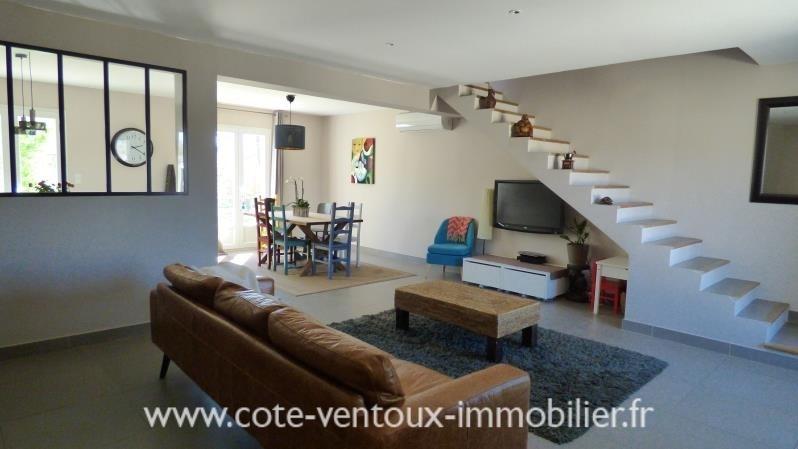 Vente maison / villa Mazan 430000€ - Photo 5