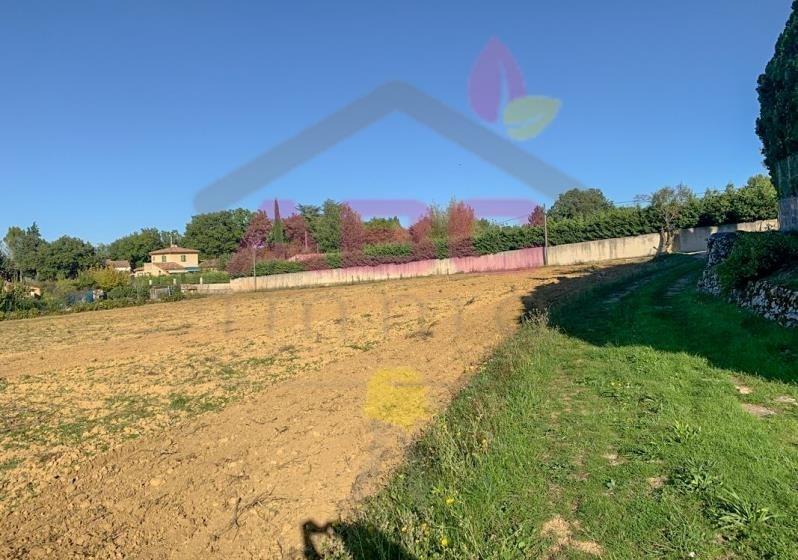 Vente terrain St maximin la ste baume 195000€ - Photo 1