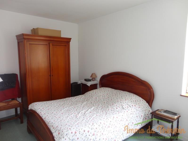 Rental apartment St vaast les mello 700€ CC - Picture 5