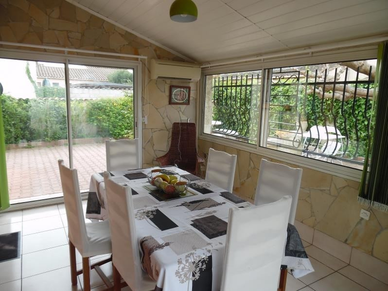 Sale house / villa Lunel 297 000€ - Picture 2