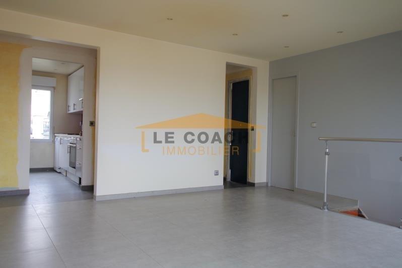 Vente maison / villa Montfermeil 235000€ - Photo 5