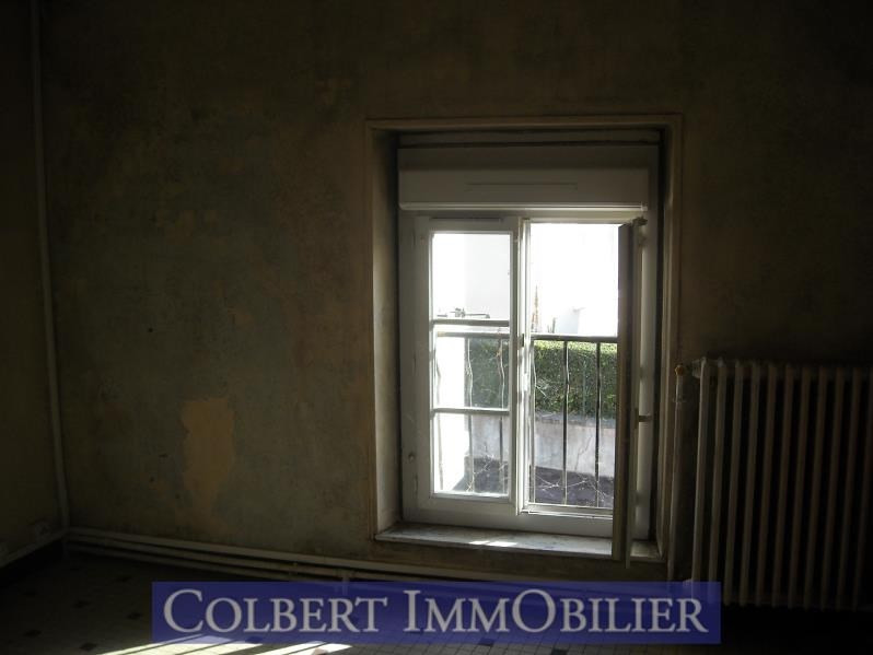 Verkoop  huis Villeneuve les genets 51500€ - Foto 8