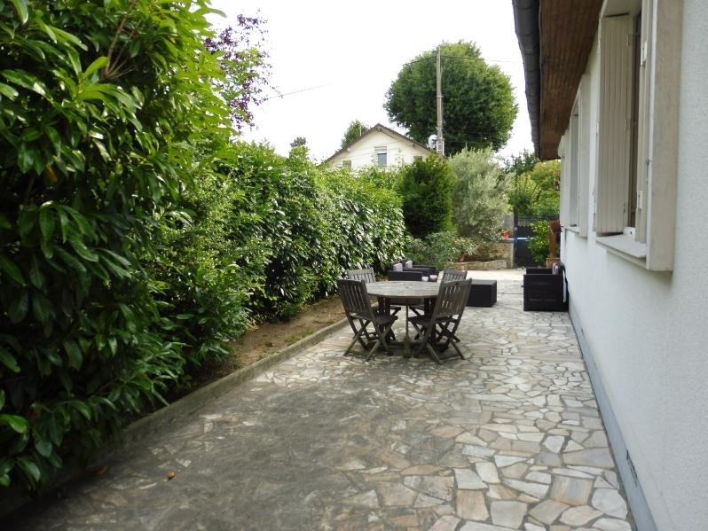 Sale house / villa Villemomble 349 000€ - Picture 4