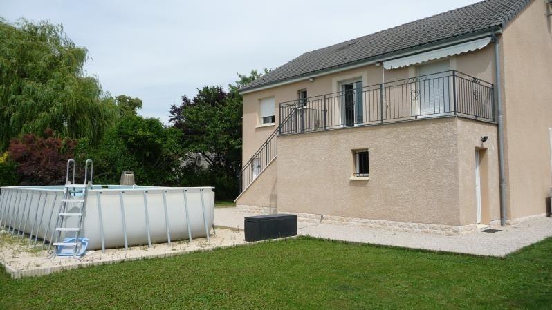 Vente maison / villa Brazey en plaine 191700€ - Photo 1