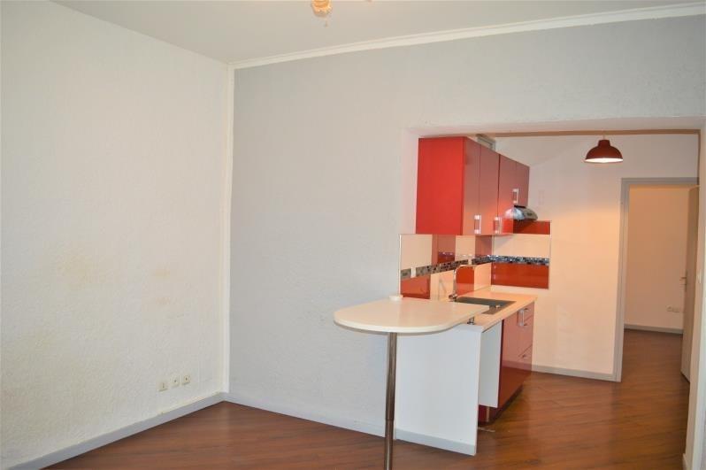Vente appartement St maximin la ste baume 126615€ - Photo 1