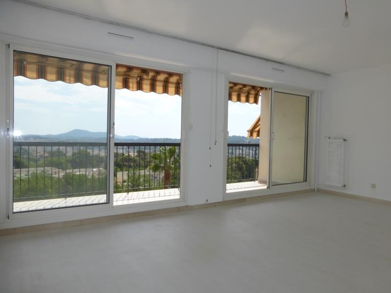 Vente appartement Toulon 249 000€ - Photo 1