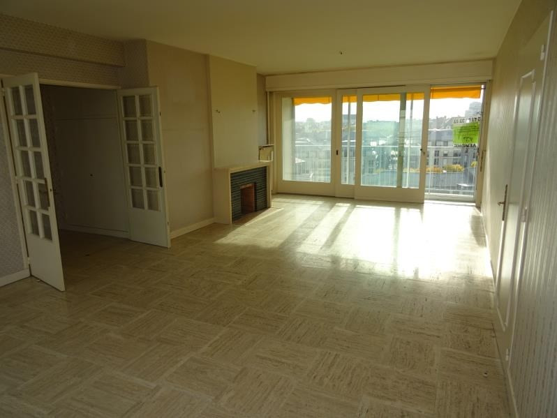 Vente appartement Angers 228000€ - Photo 1