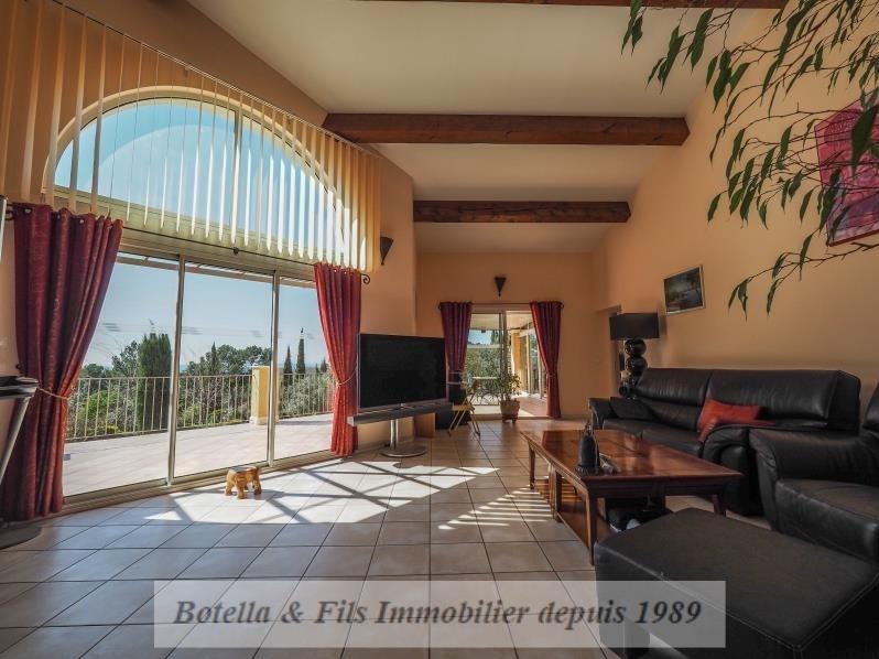 Verkoop van prestige  huis Uzes 749000€ - Foto 5