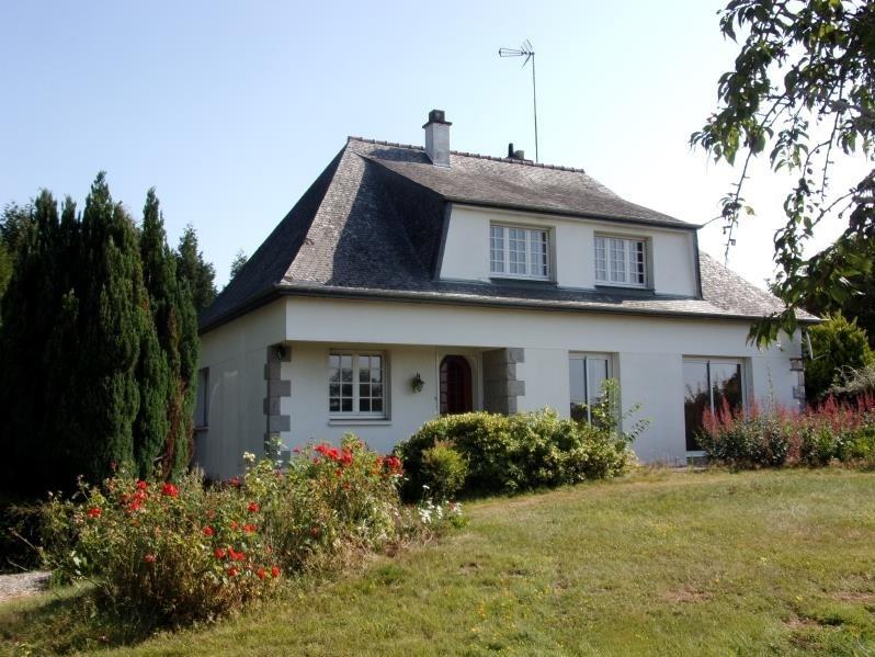 Vente maison / villa Chateaubourg 245575€ - Photo 1