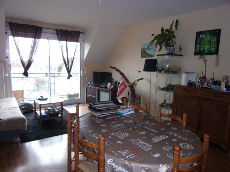 Vente appartement Domagne 111300€ - Photo 2