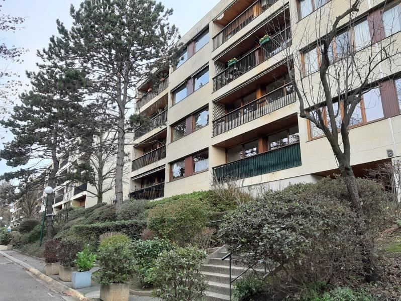 Rental apartment Carrieres sur seine 660€ CC - Picture 1