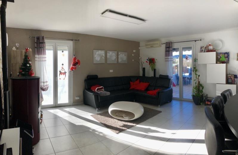 Sale house / villa St maximin la ste baume 326740€ - Picture 2