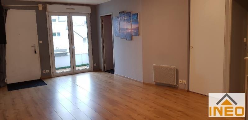 Vente appartement La meziere 111300€ - Photo 2