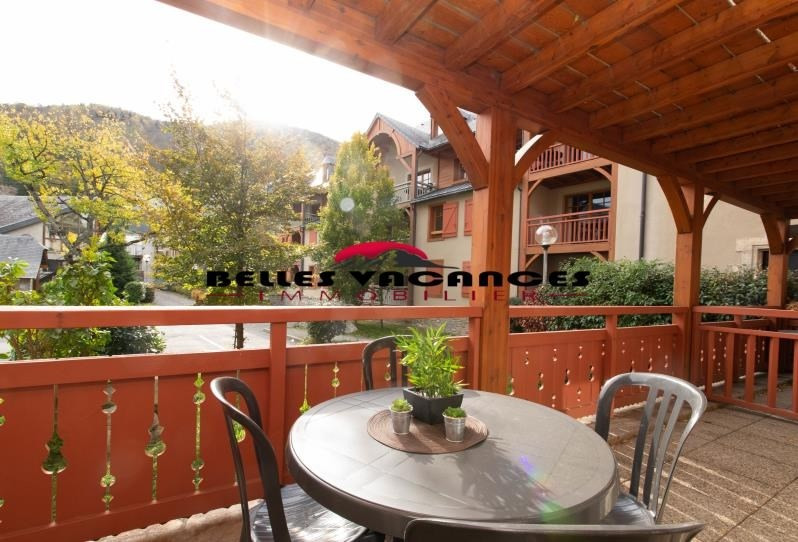 Sale apartment St lary soulan 189000€ - Picture 3