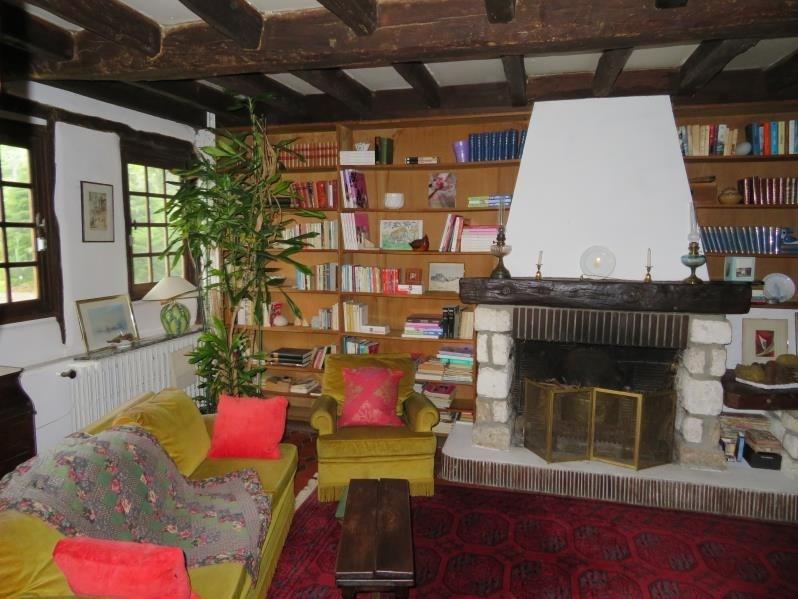 Vente maison / villa Le neubourg 335000€ - Photo 5