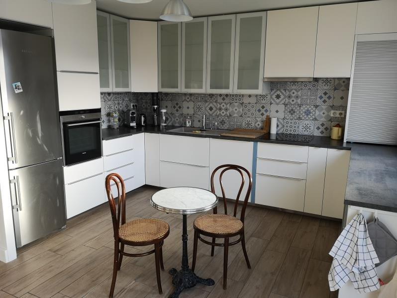 Vente appartement Châtillon 478000€ - Photo 4