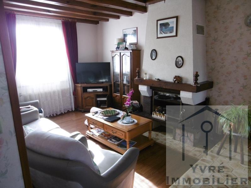 Sale house / villa Yvre l'eveque 236250€ - Picture 1