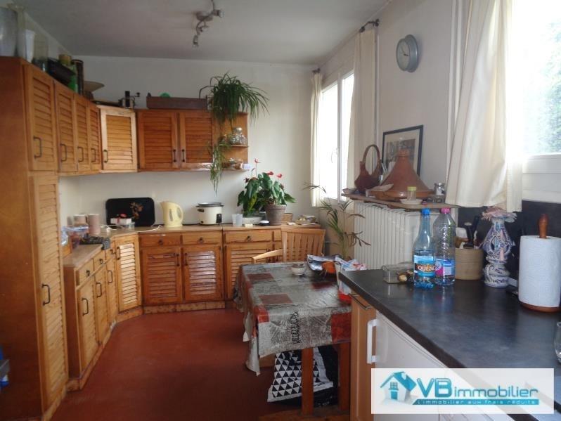 Sale house / villa Pontault combault 256000€ - Picture 1