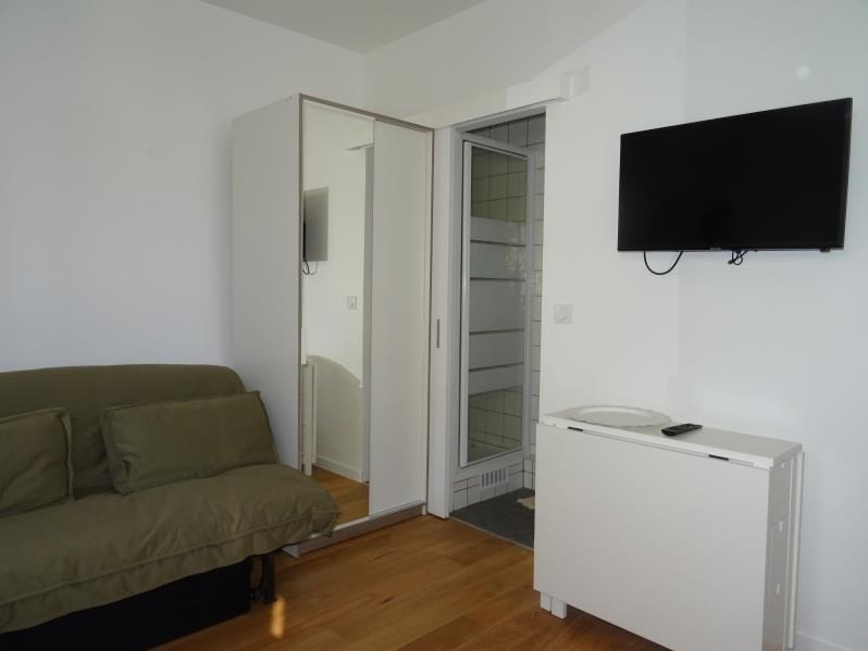 Rental apartment Marly le roi 520€ CC - Picture 2