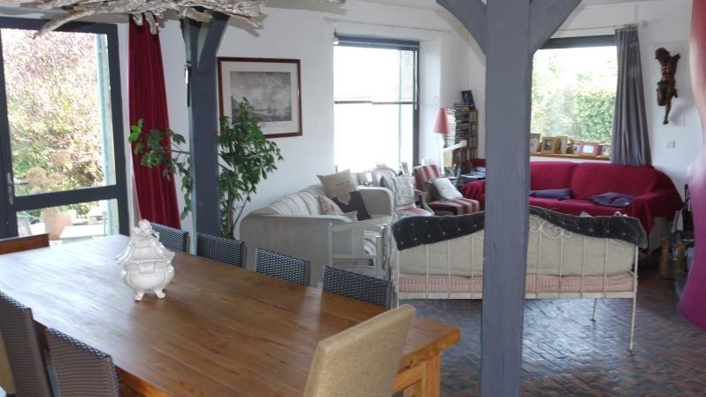 Vendita casa Chapet 599000€ - Fotografia 4