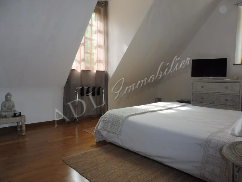 Vente de prestige maison / villa Lamorlaye 840000€ - Photo 5