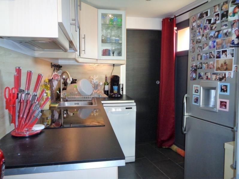 Vente maison / villa Bonnelles 195000€ - Photo 2