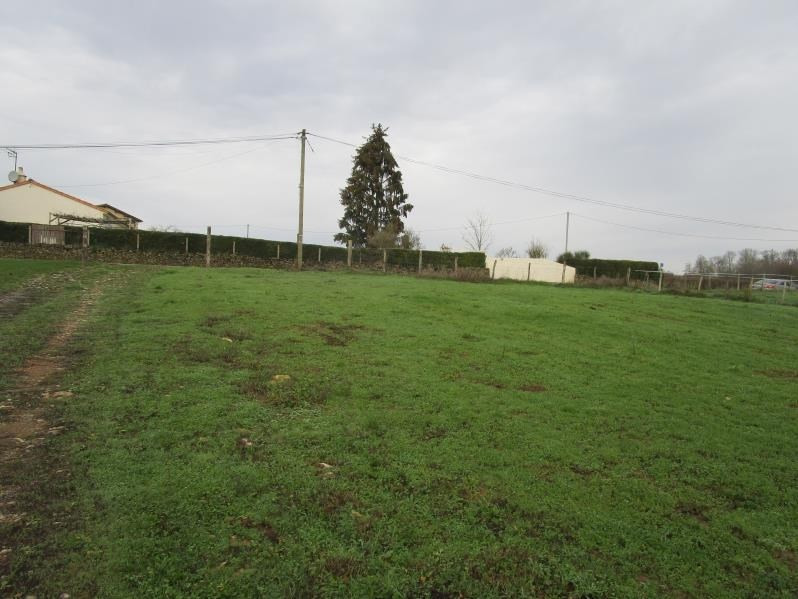 Vente terrain Auge 28 200€ - Photo 2