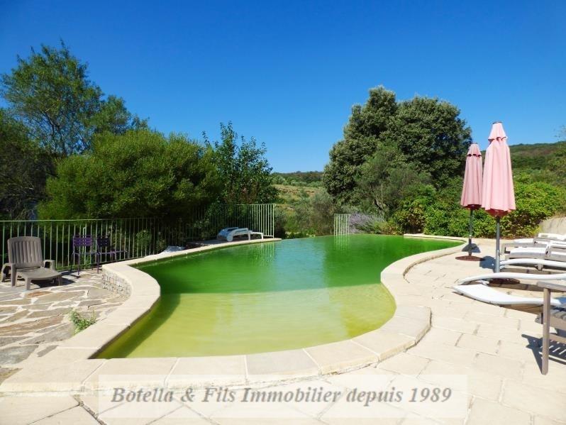 Verkoop van prestige  huis Uzes 2940000€ - Foto 5