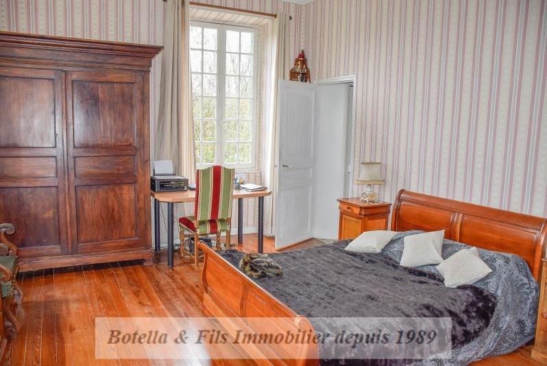 Verkauf von luxusobjekt haus Pont st esprit 472000€ - Fotografie 8