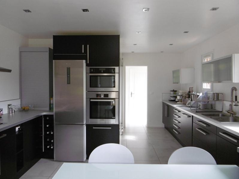 Vente maison / villa Rouen 496800€ - Photo 8