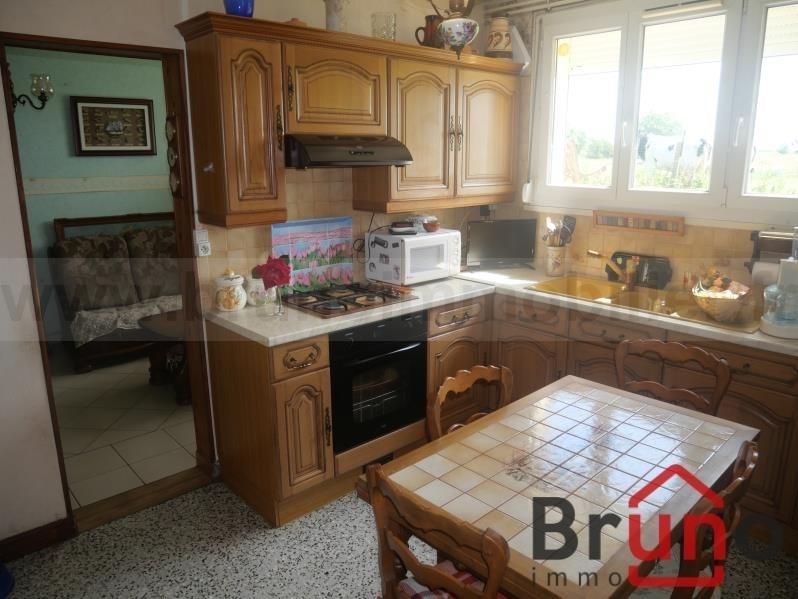 Vente maison / villa Le crotoy 168900€ - Photo 8