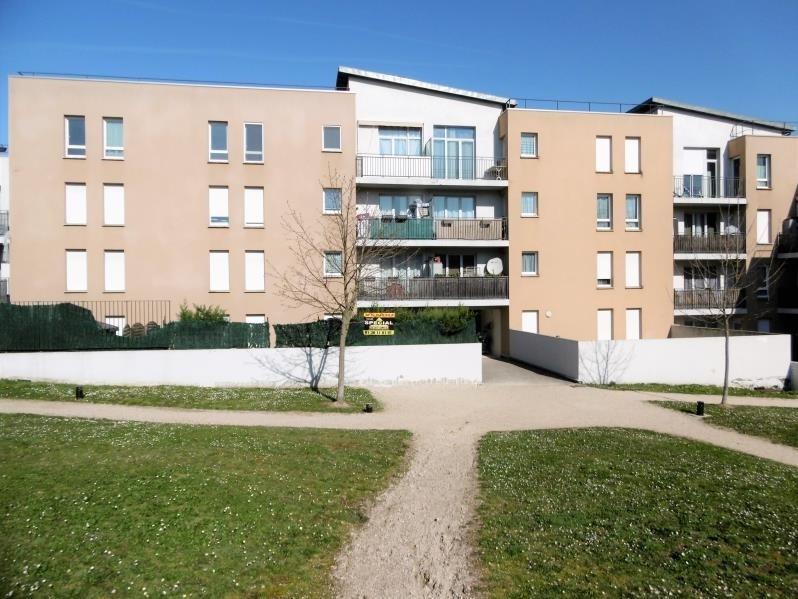 Sale apartment Sarcelles 179000€ - Picture 1