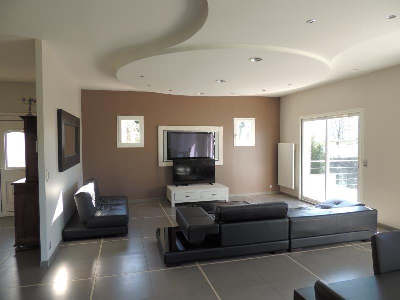 Sale house / villa Environs de mazamet 239000€ - Picture 5