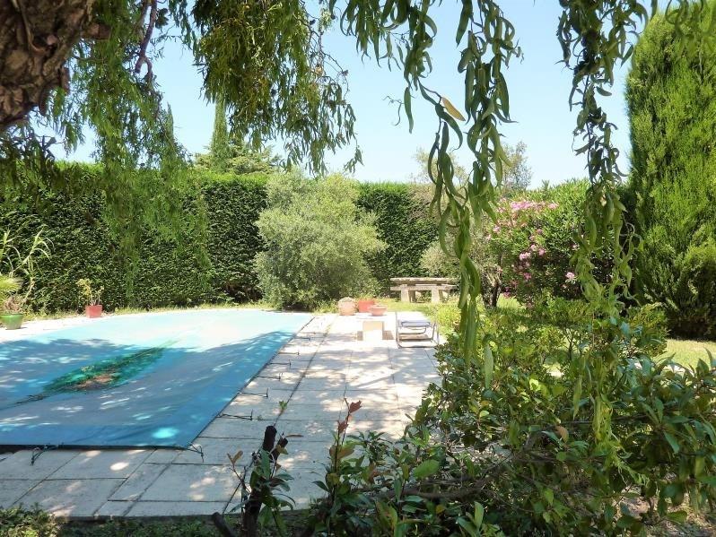 Verkoop  huis Vedene 353000€ - Foto 8