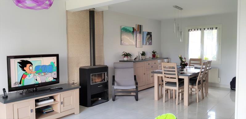 Vente maison / villa Tigy 219000€ - Photo 7