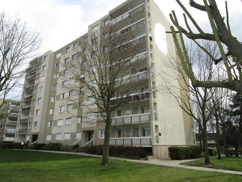 Sale apartment Taverny 196100€ - Picture 1