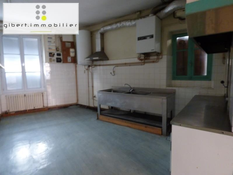 Rental empty room/storage Le puy en velay 380€ HT/HC - Picture 5