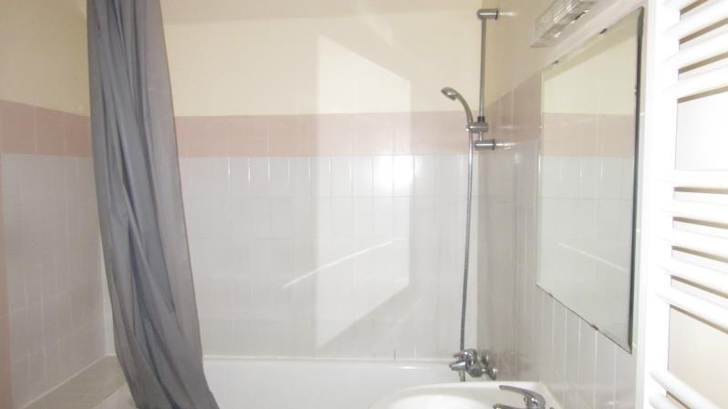 Sale apartment Janville sur juine 115000€ - Picture 5