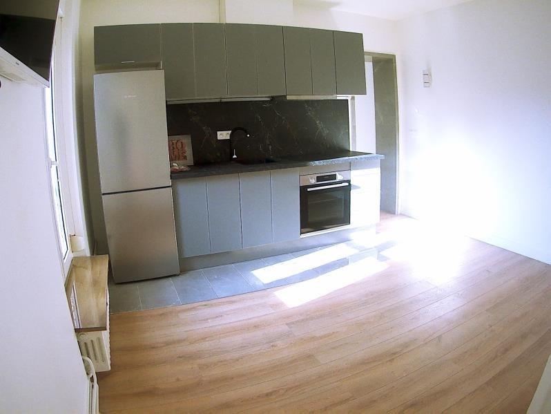 Vente appartement Paris 20ème 399000€ - Photo 3