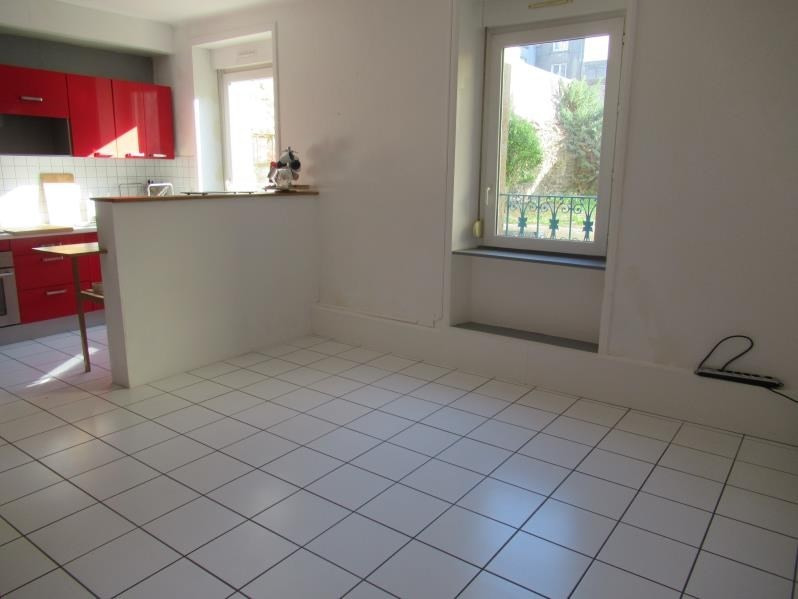 Location appartement Brest 520€ CC - Photo 2