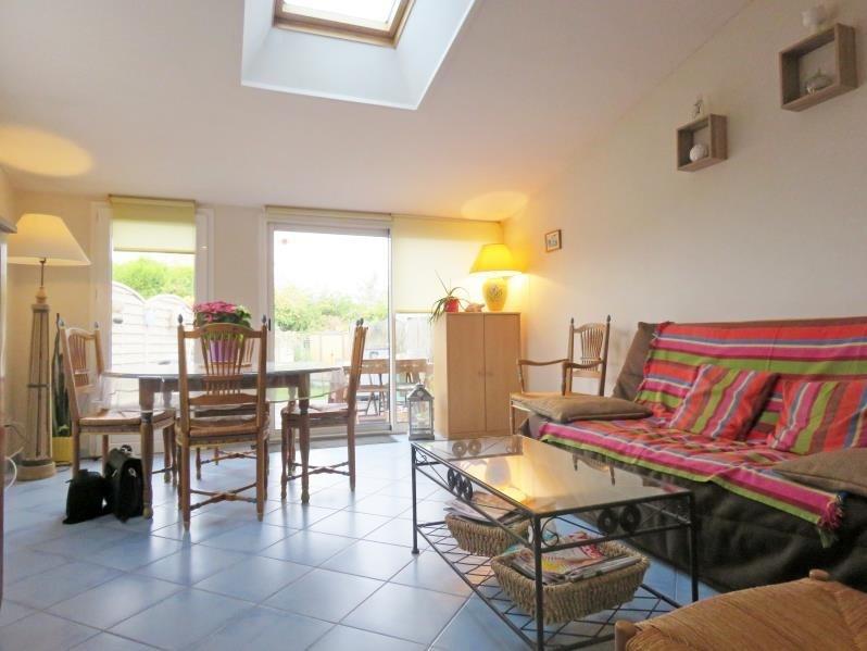 Sale house / villa Montoire sur le loir 94000€ - Picture 2
