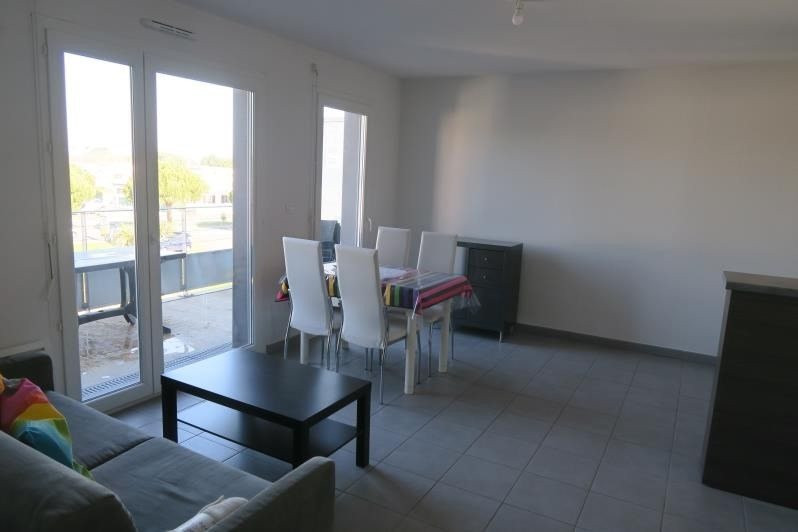 Vente appartement Royan 136400€ - Photo 7