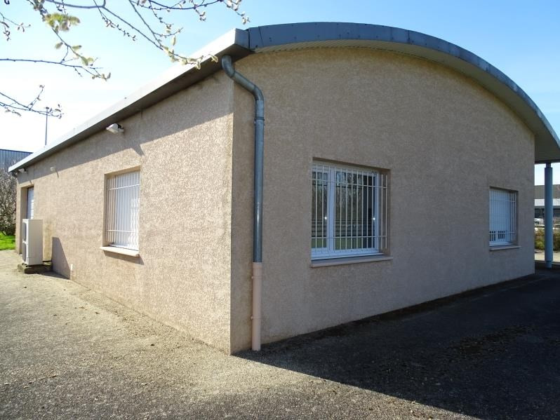 Vente local commercial Marlieux 180000€ - Photo 4
