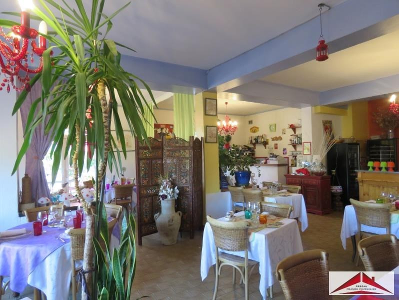 Vente fonds de commerce boutique Durfort et st martin de so 565 000€ - Photo 5